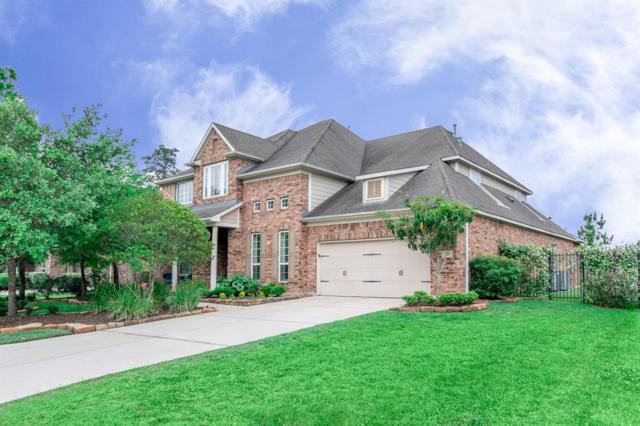 55 E Hullwood Circle, Spring, TX 77389 (MLS #54342624) :: Giorgi Real Estate Group