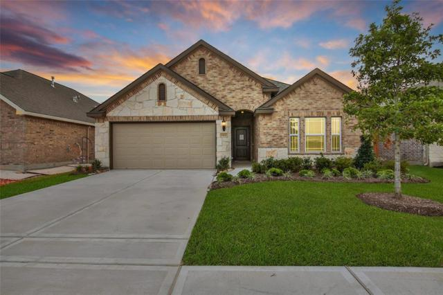 15435 Aberdeen Wood Drive, Humble, TX 77346 (MLS #54342951) :: Texas Home Shop Realty