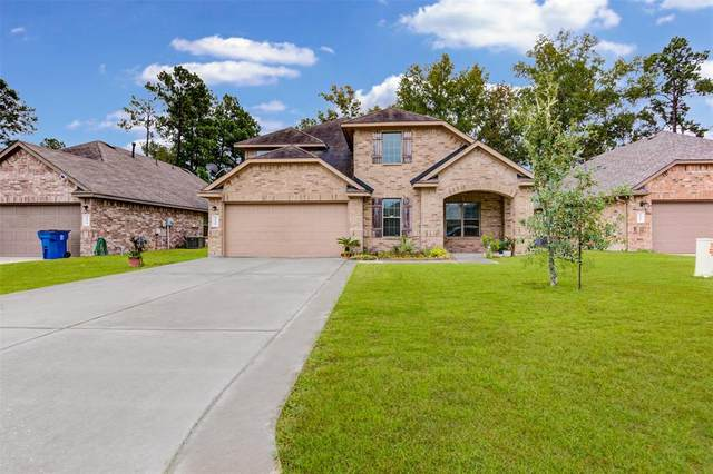 19146 Shire Horse Boulevard, Porter, TX 77365 (MLS #54344263) :: Green Residential