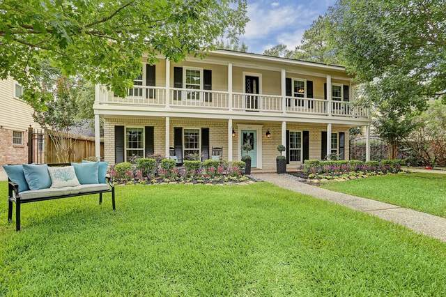 14911 Chadbourne Drive, Houston, TX 77079 (MLS #54345689) :: Keller Williams Realty