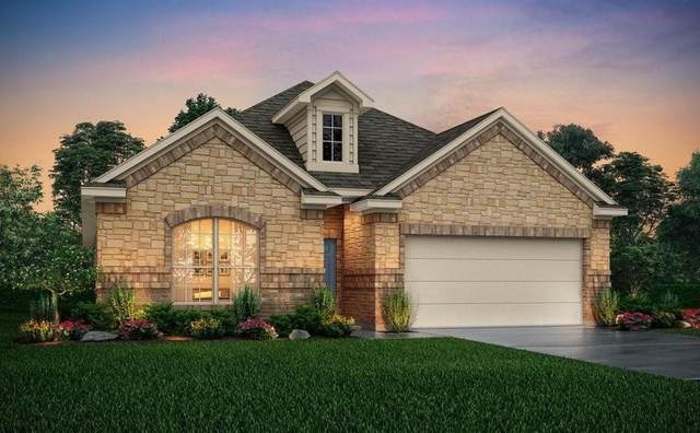 210 Rose Gum Court, Conroe, TX 77318 (MLS #54345736) :: The Home Branch