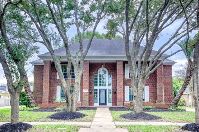 2015 Plantation Bend Drive, Sugar Land, TX 77478 (MLS #5434609) :: The SOLD by George Team