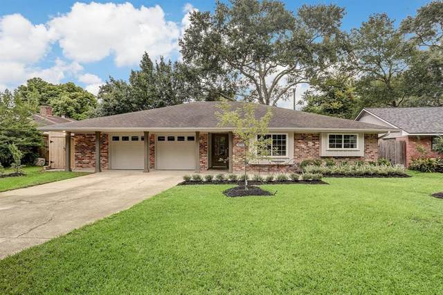 9772 Larston Street, Houston, TX 77055 (MLS #54348117) :: The SOLD by George Team