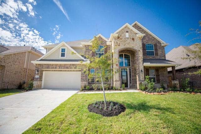 18711 Southard Oaks, Cypress, TX 77429 (MLS #54348612) :: Texas Home Shop Realty