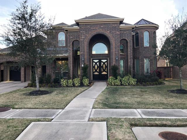 11519 Abriola Court, Richmond, TX 77406 (MLS #54354727) :: Caskey Realty