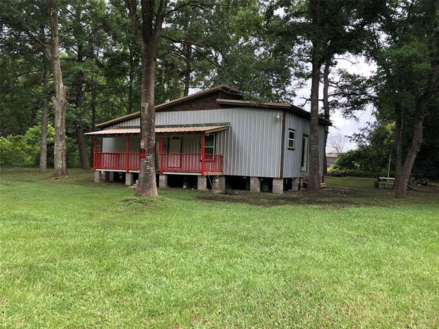41 Martinez Street, Coldspring, TX 77331 (MLS #54355723) :: Connect Realty