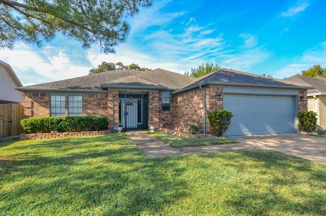 3223 N Mason Road, Katy, TX 77449 (MLS #54357249) :: Green Residential