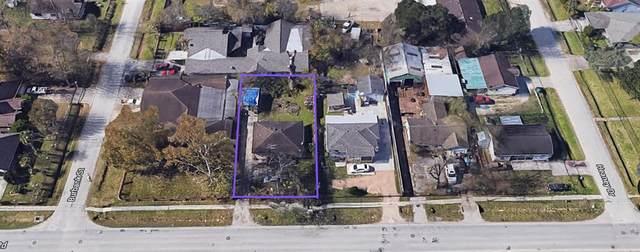 9607 Bauman Road, Houston, TX 77076 (MLS #54357446) :: Giorgi Real Estate Group
