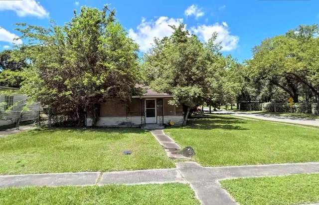 6904 Van Etten Street, Houston, TX 77021 (MLS #54357678) :: Green Residential