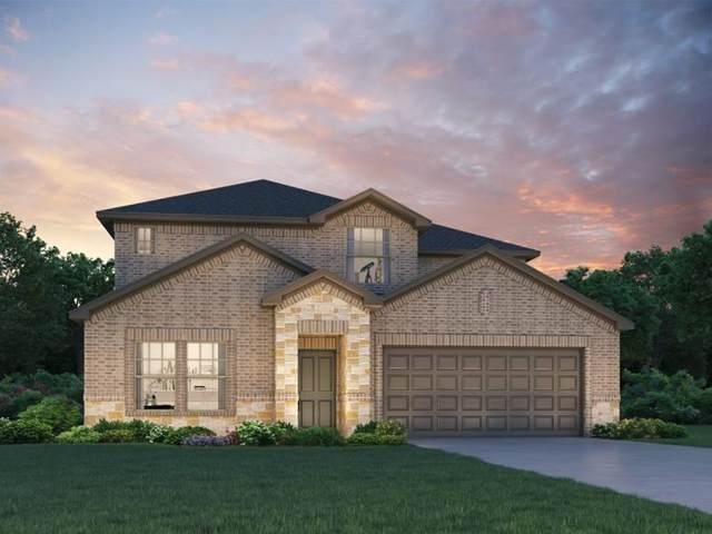 1814 Iron Lake Lane, Rosenberg, TX 77469 (MLS #54363340) :: Caskey Realty