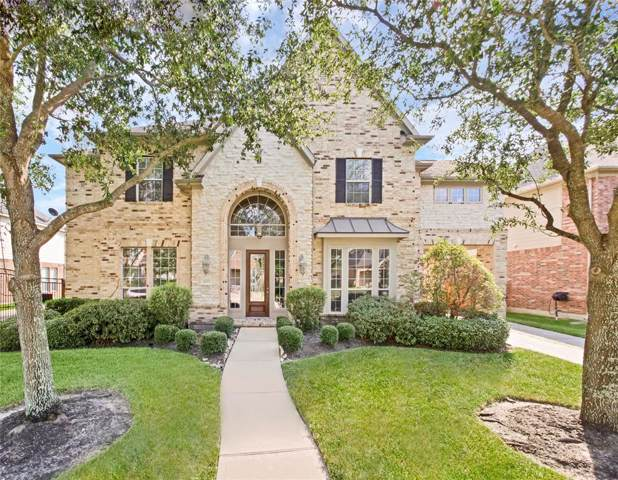 20023 Standing Cypress Drive, Spring, TX 77379 (MLS #54364038) :: Texas Home Shop Realty