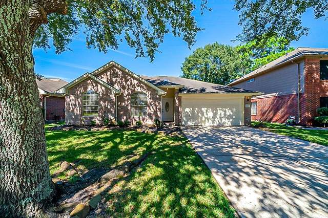 4111 Great Forest Court, Humble, TX 77346 (MLS #54368349) :: Lerner Realty Solutions