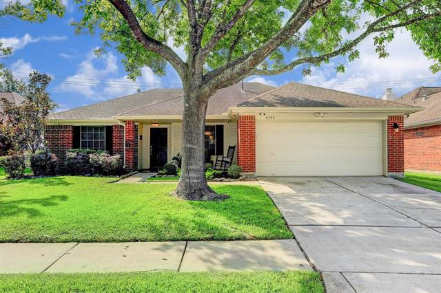 4755 Widerop Lane, Friendswood, TX 77546 (MLS #54371290) :: The SOLD by George Team