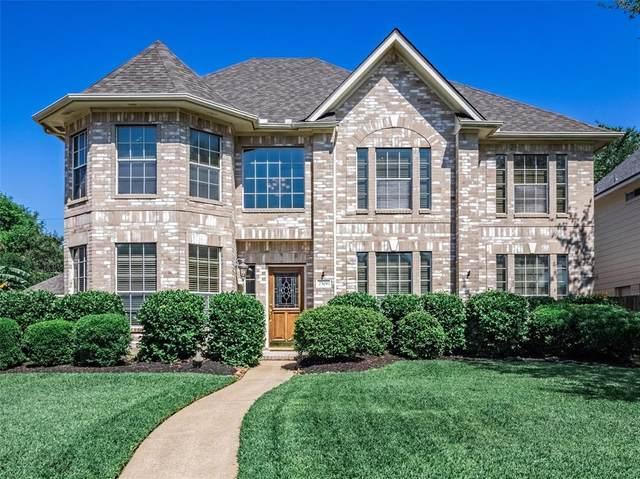 2506 La Rochelle Court, Seabrook, TX 77586 (MLS #54372563) :: Ellison Real Estate Team