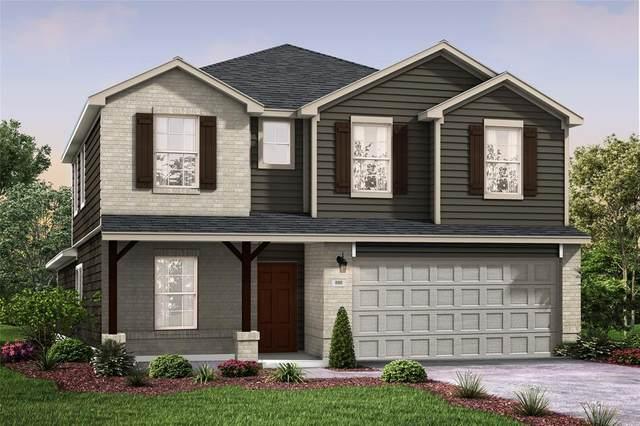 18648 Birch Orchard Court, Magnolia, TX 77355 (MLS #54373482) :: Caskey Realty