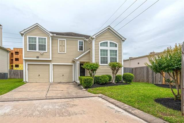 14702 Loxley Meadows Drive, Houston, TX 77082 (MLS #54374512) :: Connect Realty