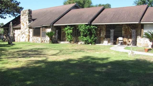 13501 Mobile Street, Houston, TX 77015 (MLS #54376171) :: Texas Home Shop Realty
