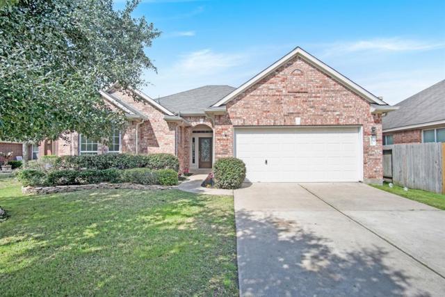 21014 Antonia Manor Court, Richmond, TX 77406 (MLS #54379542) :: Fairwater Westmont Real Estate