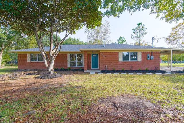 3515 Meadowlark Lane, Alvin, TX 77511 (MLS #54380307) :: The Sold By Valdez Team