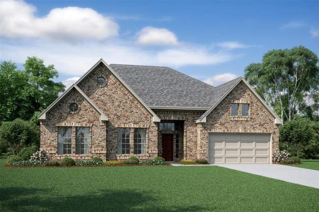 12807 Lott Avenue, Houston, TX 77089 (MLS #54396189) :: The Sansone Group