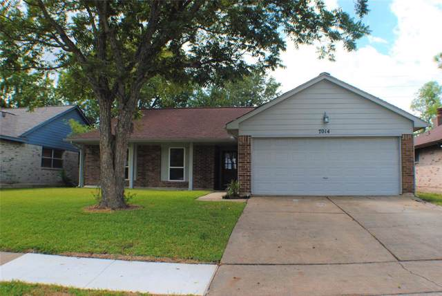 7014 Stonewall Ridge Drive, Richmond, TX 77469 (MLS #54398639) :: CORE Realty