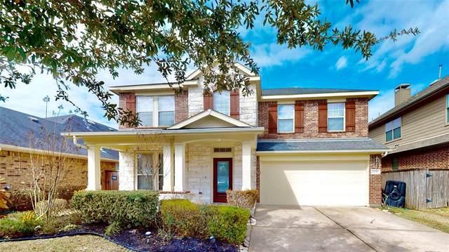 14315 Lantana Branch Lane, Humble, TX 77396 (MLS #54402172) :: Lisa Marie Group | RE/MAX Grand