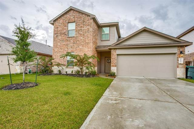 4014 Dusky Goose Lane, Baytown, TX 77521 (MLS #54402305) :: Christy Buck Team
