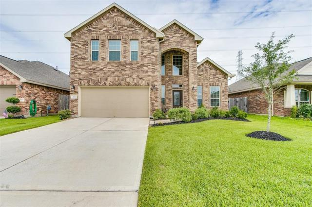 3611 Cactus Field Lane, Katy, TX 77449 (MLS #54402672) :: Giorgi Real Estate Group