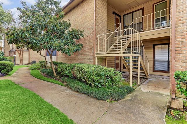 9000 Bissonnet Street #305, Houston, TX 77074 (MLS #54403284) :: Caskey Realty