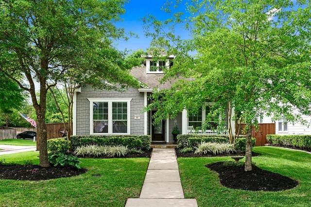 51 Chipwyck Way, The Woodlands, TX 77382 (MLS #54403814) :: Phyllis Foster Real Estate