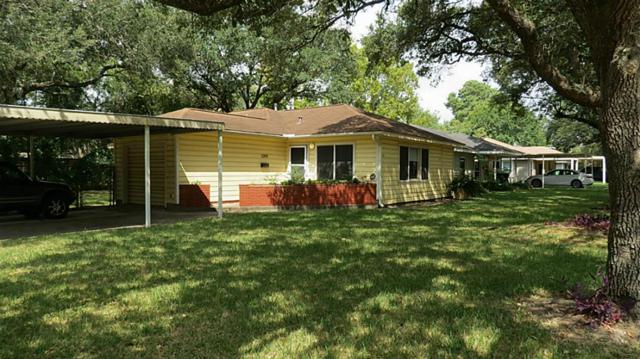 1108 W Camp Circle, La Marque, TX 77568 (MLS #54407714) :: Texas Home Shop Realty