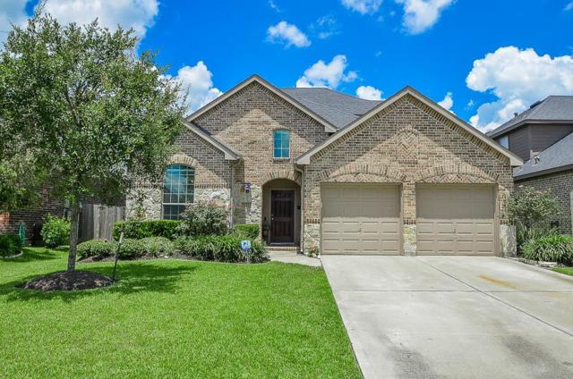 243 Golden Grain Drive, Rosenberg, TX 77469 (MLS #54407728) :: Lion Realty Group/Clayton Nash Real Estate