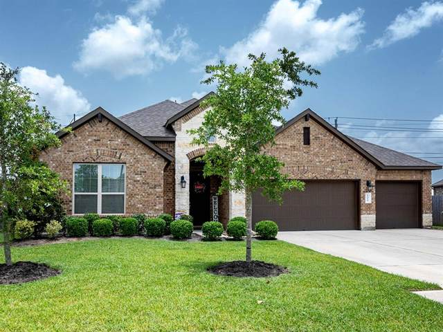1411 Raven Springs Lane, League City, TX 77573 (MLS #54415969) :: Giorgi Real Estate Group
