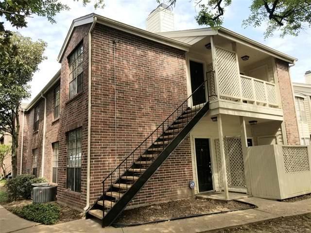 2121 El Paseo Street #1510, Houston, TX 77054 (MLS #54418981) :: Lerner Realty Solutions