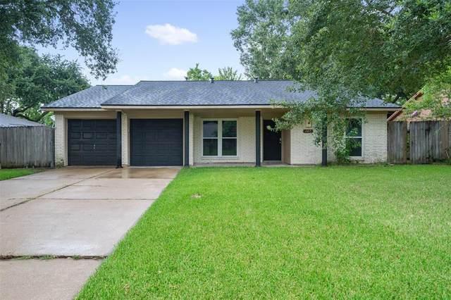 187 Loch Lomond Drive, League City, TX 77573 (MLS #54419225) :: The Property Guys