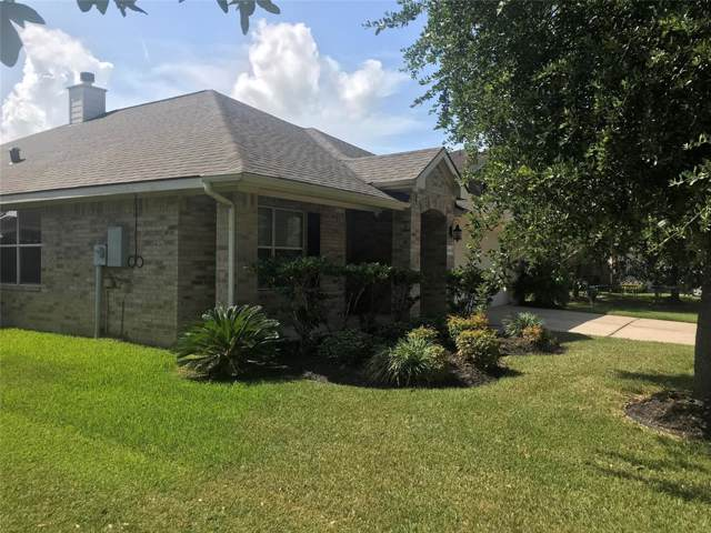 6504 Sterling Bay Lane, League City, TX 77539 (MLS #54425221) :: JL Realty Team at Coldwell Banker, United