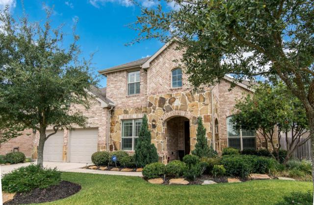 17714 Washburne Lane, Houston, TX 77095 (MLS #54428879) :: Carrington Real Estate Services