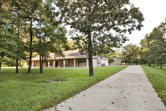 14377 Laramie Trl, Montgomery, TX 77316 (MLS #54429464) :: Texas Home Shop Realty