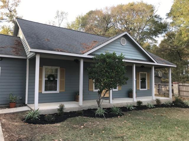 913 Franconia Drive, Montgomery, TX 77316 (MLS #5443218) :: Krueger Real Estate
