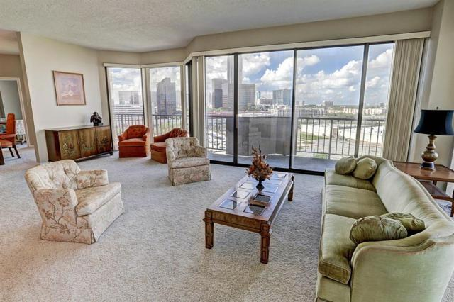 3350 Mccue Road #1004, Houston, TX 77056 (MLS #54432342) :: Krueger Real Estate