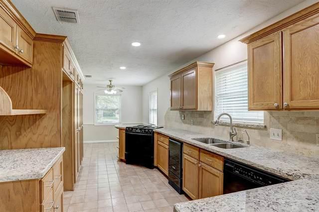10930 Meadow Lake Lane, Houston, TX 77042 (MLS #54434475) :: Connect Realty