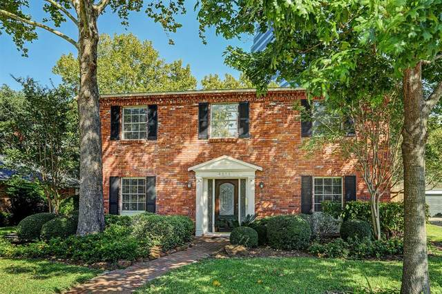 2511 Blue Willow Drive, Houston, TX 77042 (MLS #54435116) :: The Freund Group