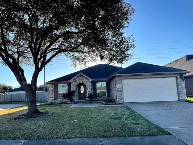 2130 Park Maple, Katy, TX 77450 (MLS #54437827) :: Keller Williams Realty