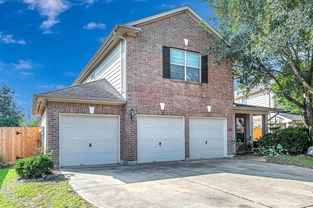 7419 Sheffield Bend Court, Houston, TX 77095 (MLS #54438792) :: Lerner Realty Solutions