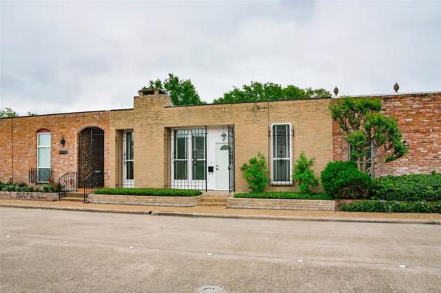 4076 Breakwood Drive, Houston, TX 77025 (MLS #54441057) :: Giorgi Real Estate Group