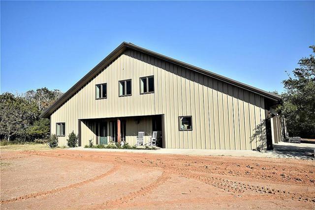 2261 Loehr Road, La Grange, TX 78945 (MLS #54446126) :: Fairwater Westmont Real Estate