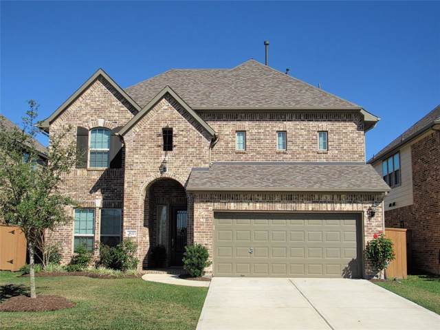 3122 Redondo Drive, Texas City, TX 77568 (MLS #54447365) :: The SOLD by George Team