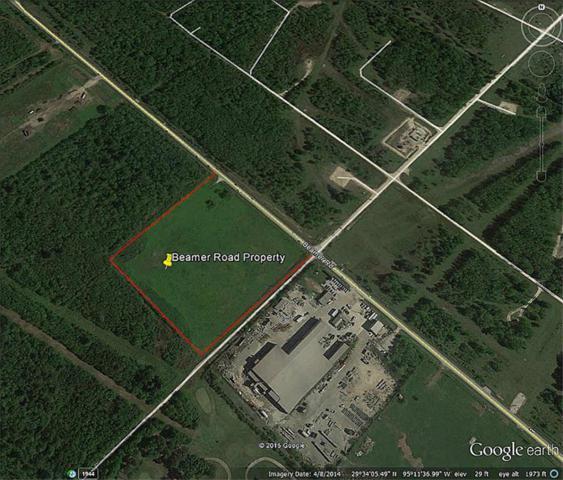 0 Beamer Road, Friendswood, TX 77089 (MLS #54449445) :: Texas Home Shop Realty