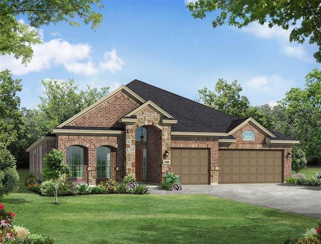 14910 Rainwood Falls Lane, Houston, TX 77044 (MLS #54451627) :: The Heyl Group at Keller Williams