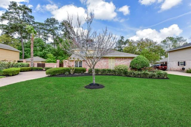 17426 Sorrel Ridge Drive, Spring, TX 77388 (MLS #54453898) :: Texas Home Shop Realty
